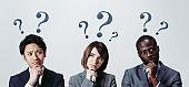 Thinking multinational people. Global communication. Diversity.