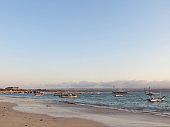 Kelan Beach in Bali