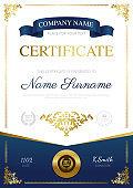certificate design 2