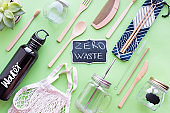 Eco friendly plastic free items