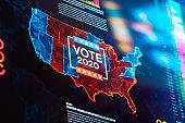 US vote 2020
