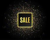 Sale symbol. Special offer price sign. Vector