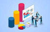 Data analysis, business statistics, management consulting, marketing team