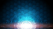 Gear circuit technology background