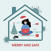 안전한 휴일