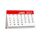 Calendar for year 2021. Week starts with sunday