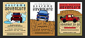 Off Road Extreme Posters