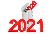 2020 in Garbage Can