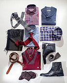 Quality stylish men's clothes and accessories.