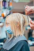 Safety Standards For The Hair Salon during Covid-19