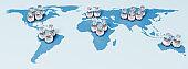 Coronavirus Vaccine Global Production, Availability and Distribution