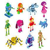 robots_isometric