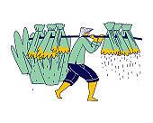 Farmer Characte