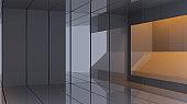 Empty Modern Background