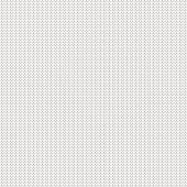 White winter monochrome knitwear texture. Empty template and text place.