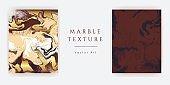 Coffee Marble2set