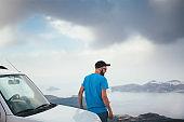 Road Trip In Greece