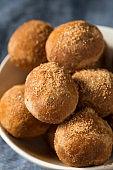 Homemade Fried Cinnamon Sugar Donut Holes