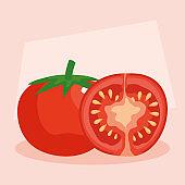 fresh tomatoes vegetables, healthy food