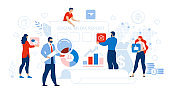 Social Media Report Management and Optimization