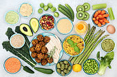 Healthy Super Food Collection to Boost Immune System