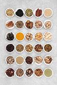 Chinese Fundamental Herbs
