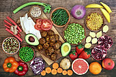 Healthy Super Food for Fitness