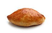home baked bun