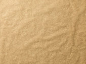 smooth brown baking paper background