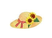 Sunflower has
