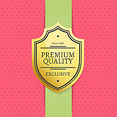 Premium Quality Since 1980 Exclusive Golden Label