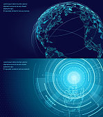 Symbols of International Communication Poster.