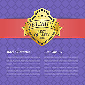 Premium Best Quality 100 Guarantee Golden Label