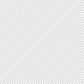Diagonal lines pattern background. Line grey colored background vector isolated illustration
