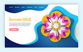 Summer and Spring Sale and Discounts Websites