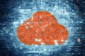 Cloud computing technology and internet