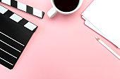 Movie Blogging