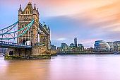 Tower Bridge, London, United Kingdom