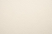 White leather texture luxury background