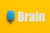 Human brain. Anxiety, depression and nervous disorders. Treatment of schizophrenia, Alzheimer's and Parkinson's diseases