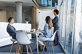 Achieving positive business outcomes with collaborative efforts