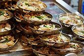 Korean hot pot