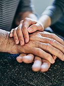 Senior Care and Affection