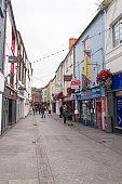 Street in Wexford