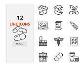 line incons