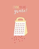 Valentines day cute friendship romance greeting