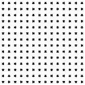 geometric textile pattern. seamless retro design. EPS10 vector