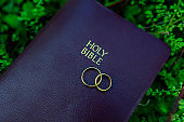 A Biblical Perspective on Marriage