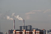 Pollution of the city by Gorenje products from industrial enterprises