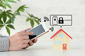 Smart home images